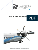 Ata 26 Fire Protection