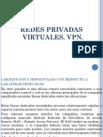 Redes Privadas Virtuales VPN (1)