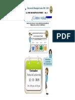 Diseño de Afiche de Difusión
