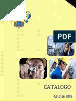 Catalogo Celim Seguridad Industrial