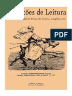 Sugestões de Leitura - Magia Cerimonial de Evocação Goetia, Angélica, Etc - 2a Edição