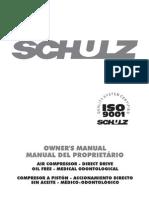 Compresor SCHULZ