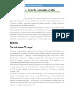 JavaScrip Concepto Basico