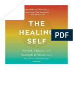 [2018] The Healing Self by Deepak Chopra M.D. | A Revolutionary New Plan to Supercharge Your Immunity and Stay Well for Life | Random House Audio