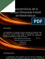 Narrativa Matemática