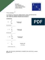 Ficha de Trabajo - Formulas Para Analizar Computos - Rorschach
