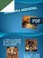 Filosofia RELIGIOSA Medieval