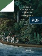 HOLANDA, Sergio Buarque de_Monções e Capítulos de Expansão Paulista.PDF