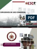 4. 4. Explosivo Binarios