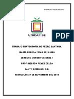 Maria Rebeca Frias Pedro Santana