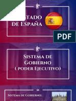 Estado de España
