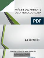 2. Análisis del ambiente de la mercadotecnia.pdf