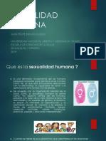 Sexualidad Humana (1)