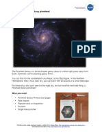 Pinwheel Galaxy Dir