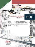 Informe Pilote - Concreto Armado II