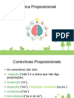 Powerpoint Lógica Proposicional