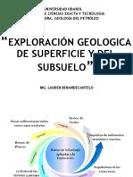 Exploracion Petrolera 2-2019