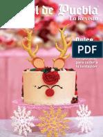 El Sol de Puebla La Revista N° 95