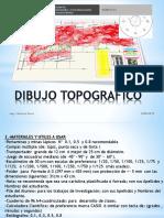 Dibujo  Topografico