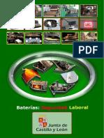 Baterias y Seguridad Laboral