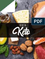 GUIA KETO