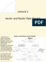 Lecture Raster Structure