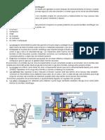 Bombas Centrífugas y Sus Usos en Las Operaciones de Gas y Petróleo