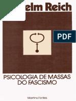 Psicologia de Massas Do Fascismo - Wilhelm Reich