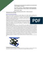 diseño de un sistema oleohidraulico