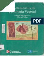 Fundamentos de Fisiologia Vegetal Azcon