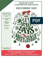 December 2019  Herald