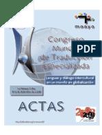 Congreso Mundial de Traducción Especializada-Lenguas y diálogo intercultural en un mundo en globalización.pdf
