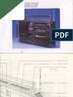 Catalogo de Antenas Diamond | Ultra High Frequency | Antenna