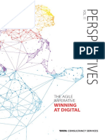 Edition 11 the Agile Winning at Digital