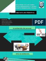 ENTREVISTA DE PERSONAL - PPTS.pptx
