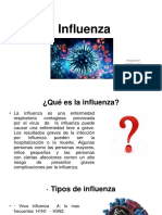 La Influenza (2)