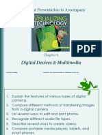 Digital Devices and Multimedia