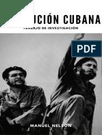 Mitos de la Revolución Cubana