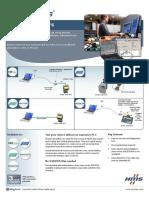 Anybus Master Simulator Datasheet