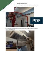 Informe Crosland HVAC