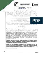 Resolucion 000705 de Marzo 5 de 2015