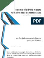 1. O Cliente Com Deficiência Motora Numa Unidade de Restauração_pdf