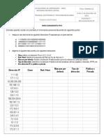 Act.3 - Direccionamiento IPv4