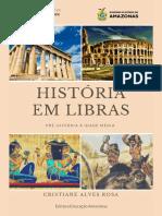 História Em Libras