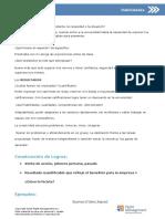 CV Logros Ejercicios
