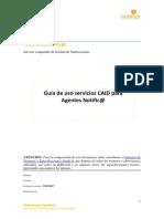 Guia Servicios CAID Agentes Colaboradores