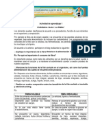Evidencia Blog La Fibra EDI