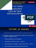 Metabolismo Lipidico