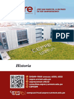 Historia Del Peru CEPREUNMSM 2019-1