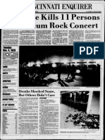 The Cincinnati Enquirer, Dec. 4, 1979, front page